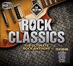 The Collection Rock Classics - 4 CDs -